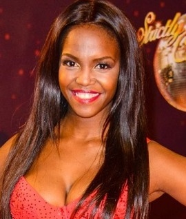oti mabuse husband age wiki bio boyfriend and facts. Black Bedroom Furniture Sets. Home Design Ideas